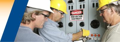 Electircal Workers